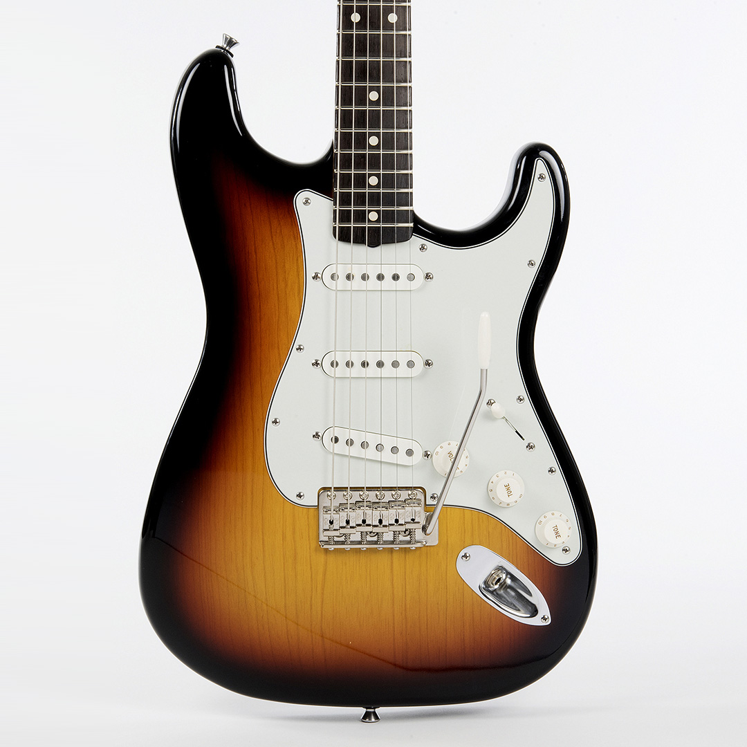 Charles Guitars