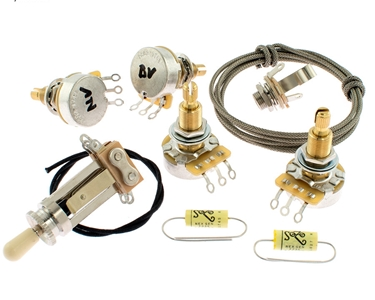 complete modern upgrade kit long shaft comppremmodl