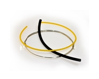 earth wire sleeve for braided wire for gibson les paul and similar charles guitars. Black Bedroom Furniture Sets. Home Design Ideas