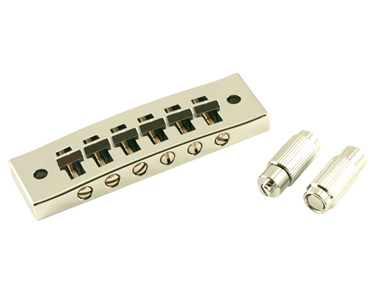 harmonica bridge chrome