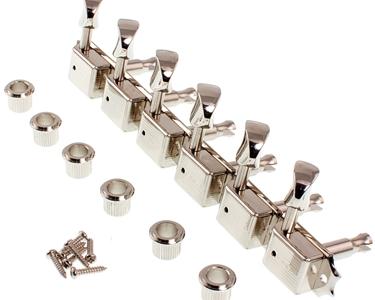 tuning machines strat parts guitar parts tuning machines charles guitars. Black Bedroom Furniture Sets. Home Design Ideas