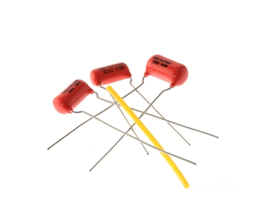 Orange Drop Capacitor 0.033UF 400V
