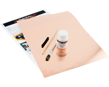 shield copper foil kit