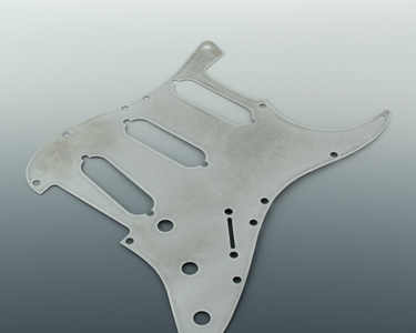 Callaham Full Aluminium  Pickguard Shield