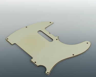Art Of Aging Aged T Type 60's Mint Green Pickguard 8 Hole