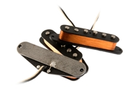 Lindy Fralin '54s Pickups Set with Base Plate