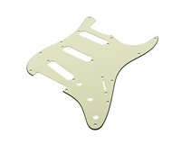 S Type '64 Wide Bevel Mint Pickguard