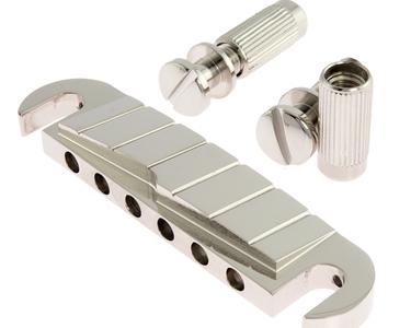 Gibson / PRS Bridges - Stopbars | Bridges, Tailpieces & Saddles