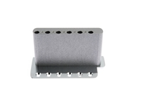 Gotoh Vintage Strat Bridge Kit (56mm Mount and String Spacing) Steel Block GE101TS